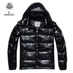 DG1117 Mens Moncler Down Jacket In Black [7c14]