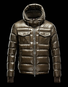 DG8111 Womens Moncler Fedor Nylon Extra Light Down Jacket [8ab4]